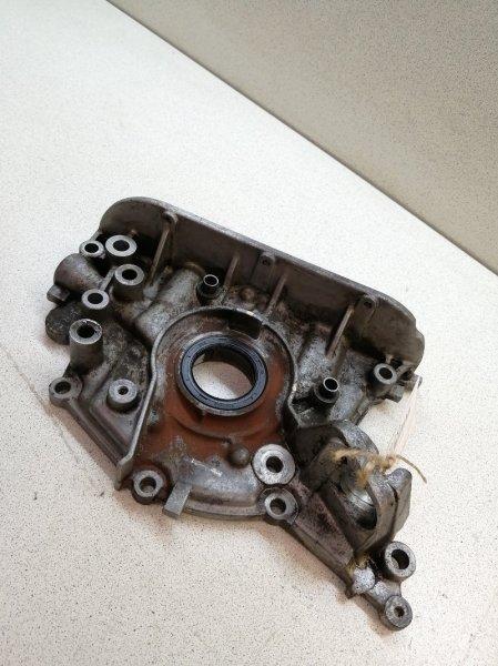 Насос масляный Toyota Windom VCV11 4VZFE