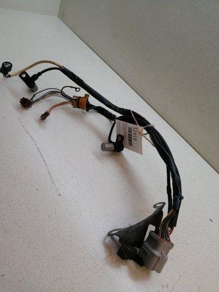 Проводка акпп Subaru Legacy BP5 EJ204