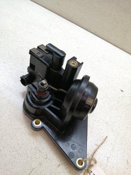 Механизм изменения длины впускного коллектора Nissan Cefiro A33 VQ20DE