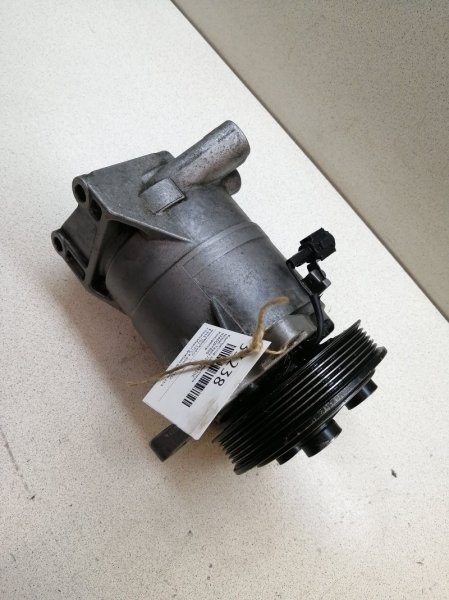 Компрессор кондиционера Nissan Teana J31 VQ23DE