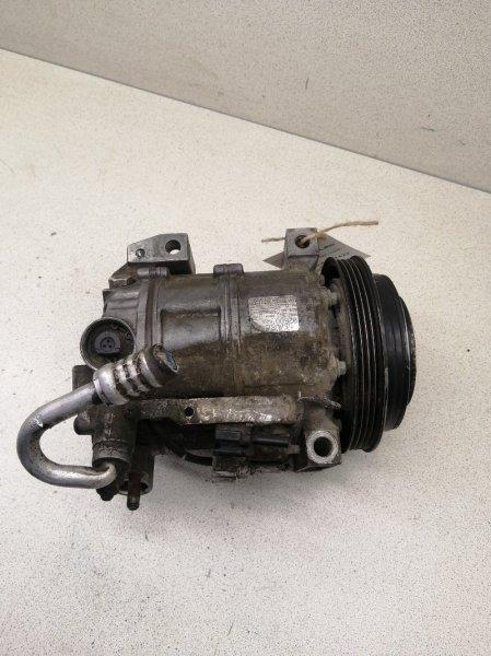 Компрессор кондиционера Nissan Fuga Y50 VQ25DE