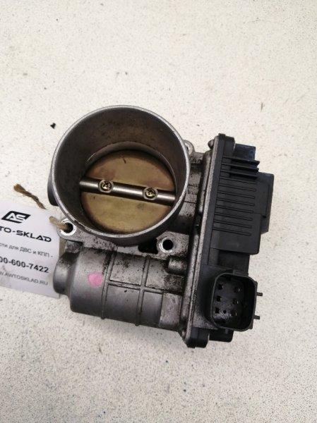 Заслонка дроссельная Nissan Fuga Y50 VQ25DE