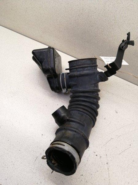 Патрубок воздушного фильтра Toyota Mark X ANA10 2AZFE