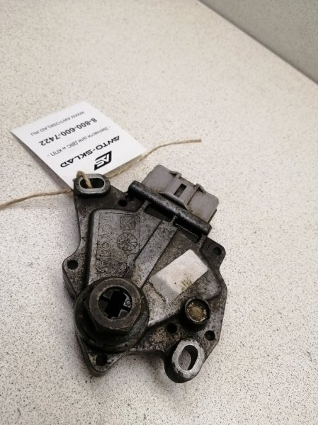 Датчик положения селектора акпп Toyota Carina AT211 7AFE