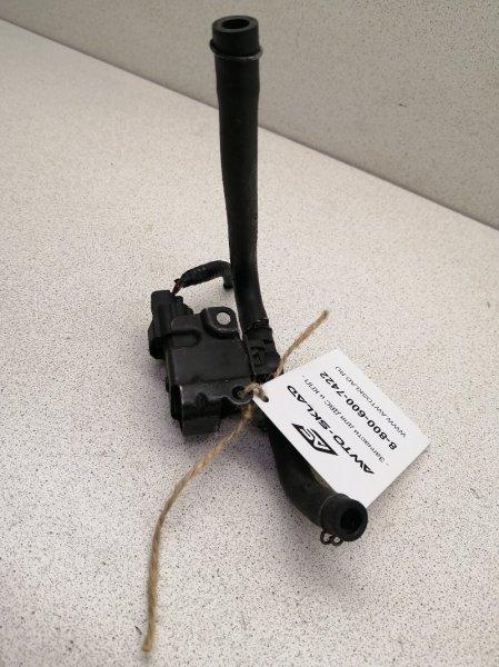 Клапан вакуумный Honda Fit GD1 L13A