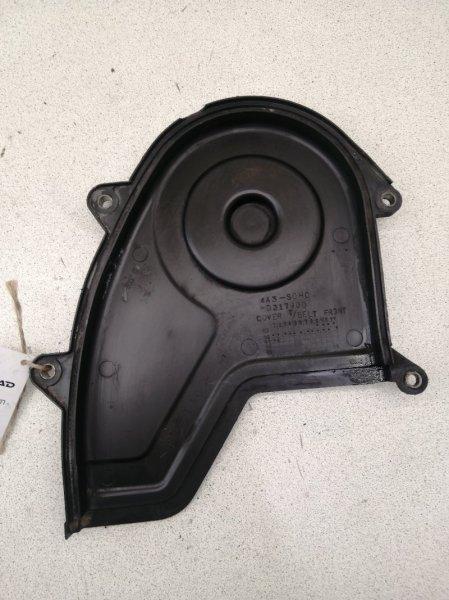 Крышка грм Mitsubishi Pajero Junior H57A 4A31