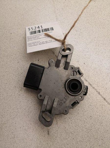 Датчик положения селектора акпп Honda Fit GE6 L13A