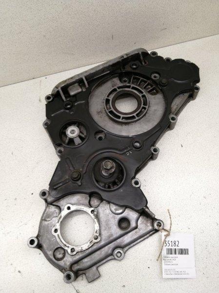 Лобовина двигателя Kia Sorento D4CB