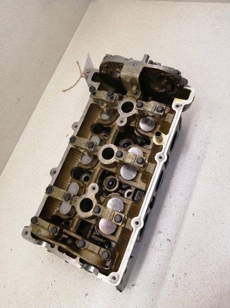Головка блока цилиндров Mazda Millenia TA3A KF правая