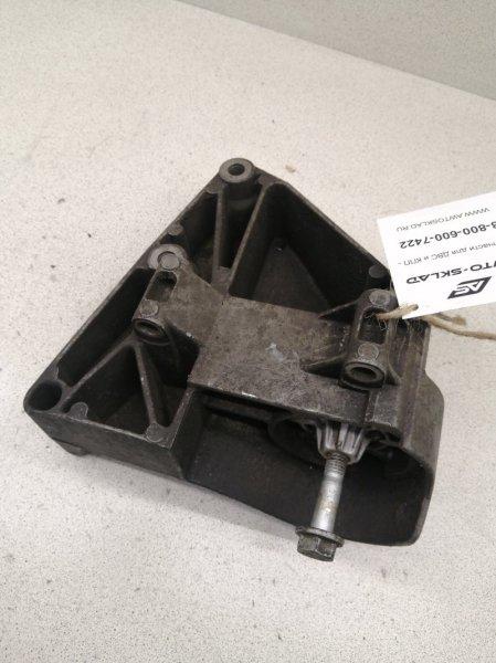 Кронштейн компрессора кондиционера Bmw 525I E60 M54