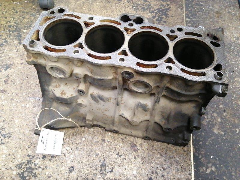 Блок цилиндров Toyota Corona AT190 5AFE