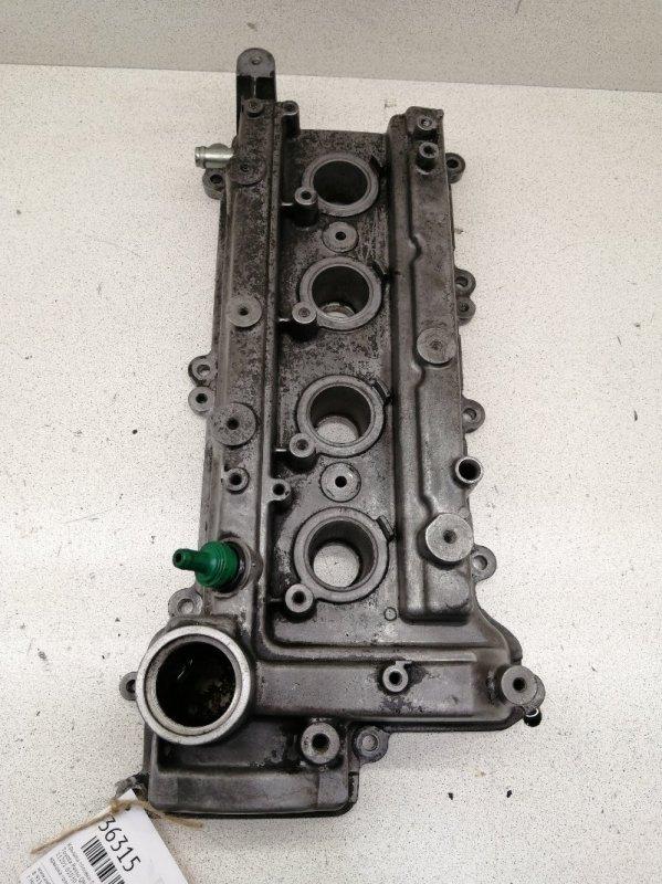 Крышка головки блока цилиндров Toyota Passo QNC10 K3VE