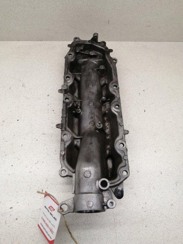 Патрубок системы охлаждения Lexus Ls460L USF40 1URFSE