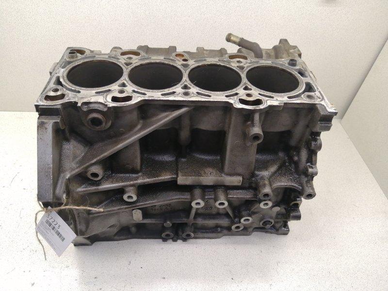 Блок цилиндров Mazda Mazda5 CR LF17