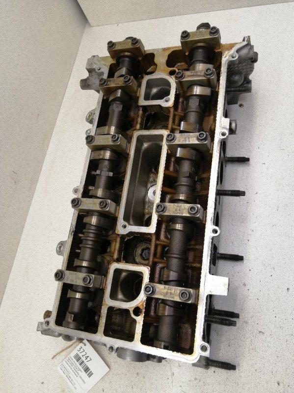 Головка блока цилиндров Mazda Axela CR3W FP