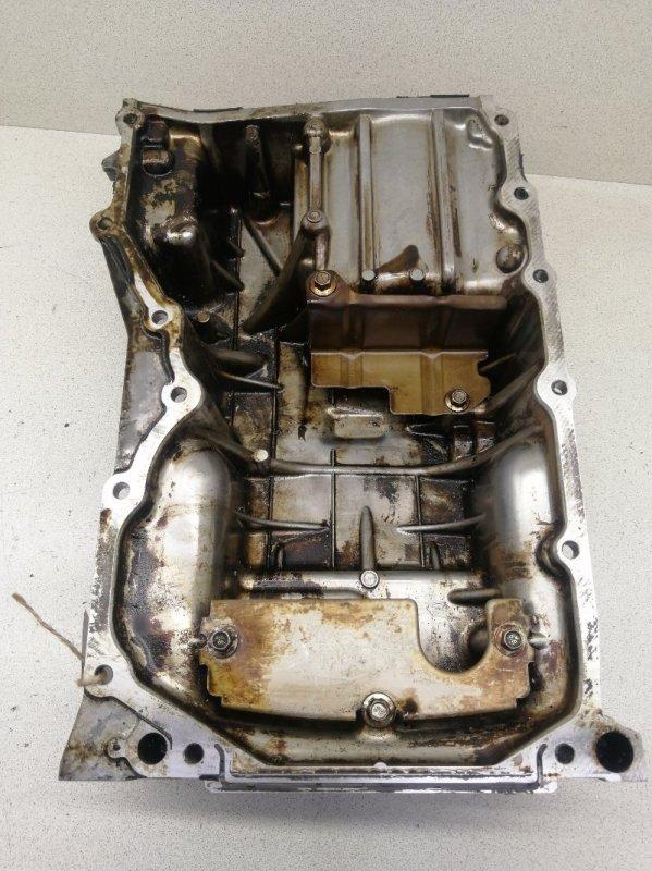 Поддон Ford S-Max CA1 SEBA