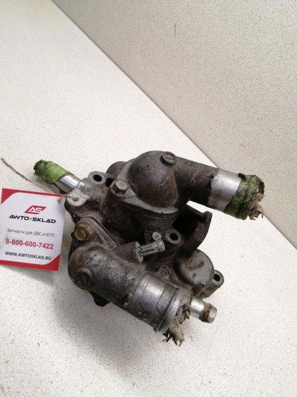Корпус термостата Mitsubishi Delica CV5W 4B12