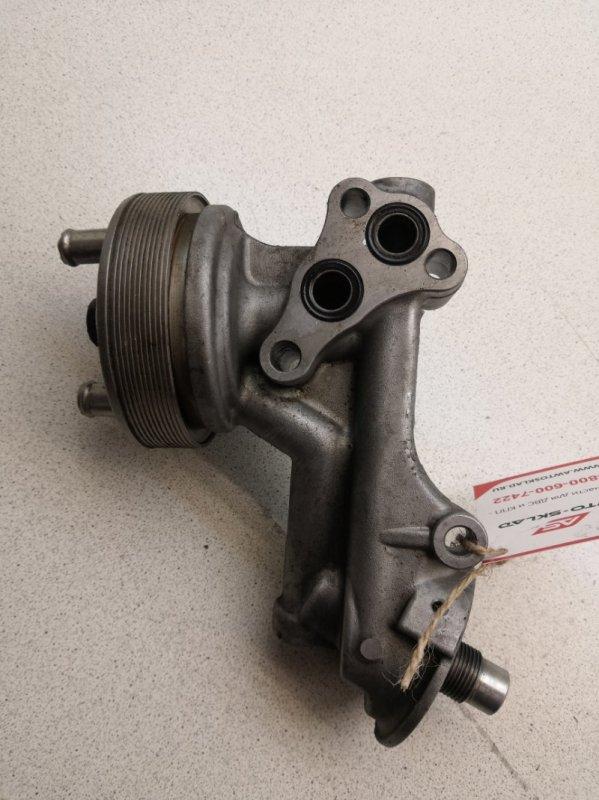 Корпус масляного фильтра Nissan Almera Tino V10M SR20DE