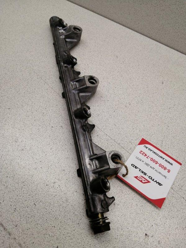 Рейка топливная Toyota Caldina ST215G 3SGE