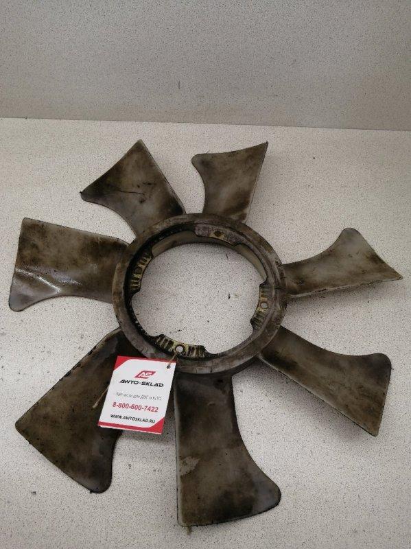 Вентилятор охлаждения радиатора Nissan Terrano LR50 VG33E