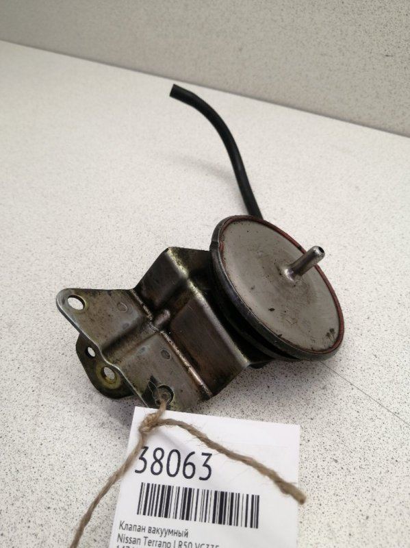 Клапан вакуумный Nissan Terrano LR50 VG33E