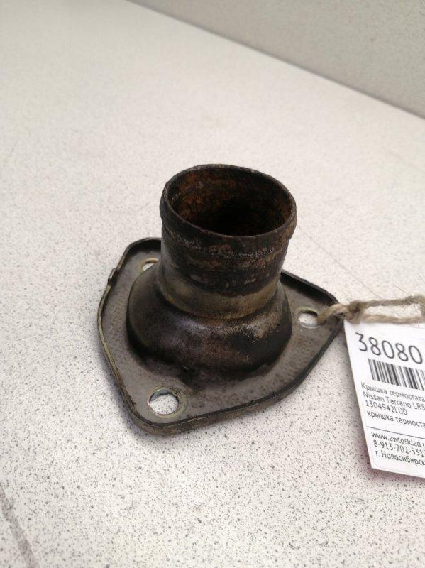 Крышка термостата Nissan Terrano LR50 VG33E