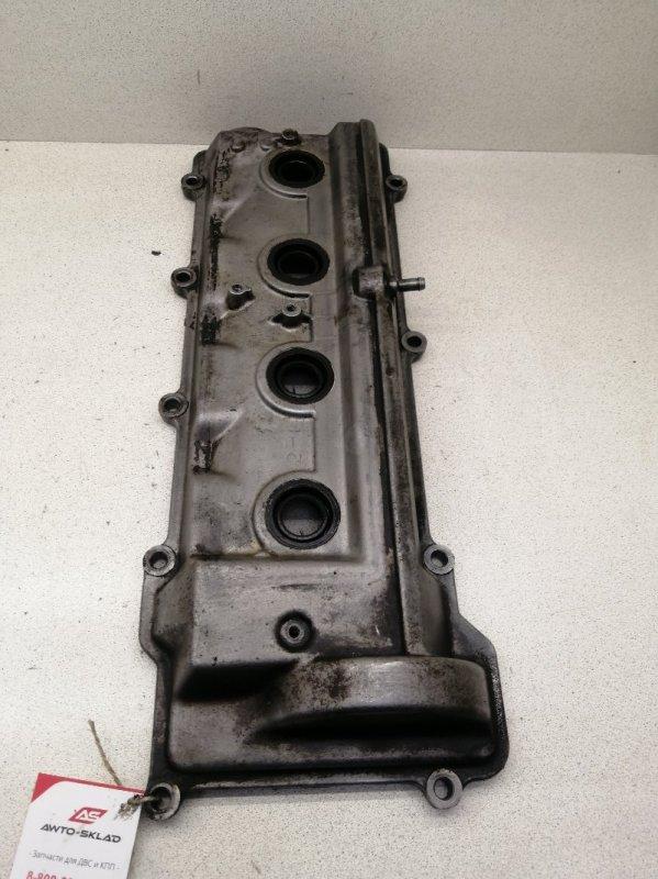 Крышка головки блока цилиндров Toyota Estima Emina TCR20G 2TZFE