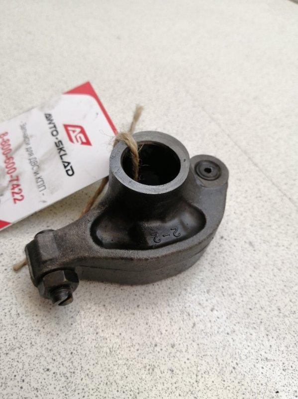 Рокер клапана Mazda Bongo SK22L RF