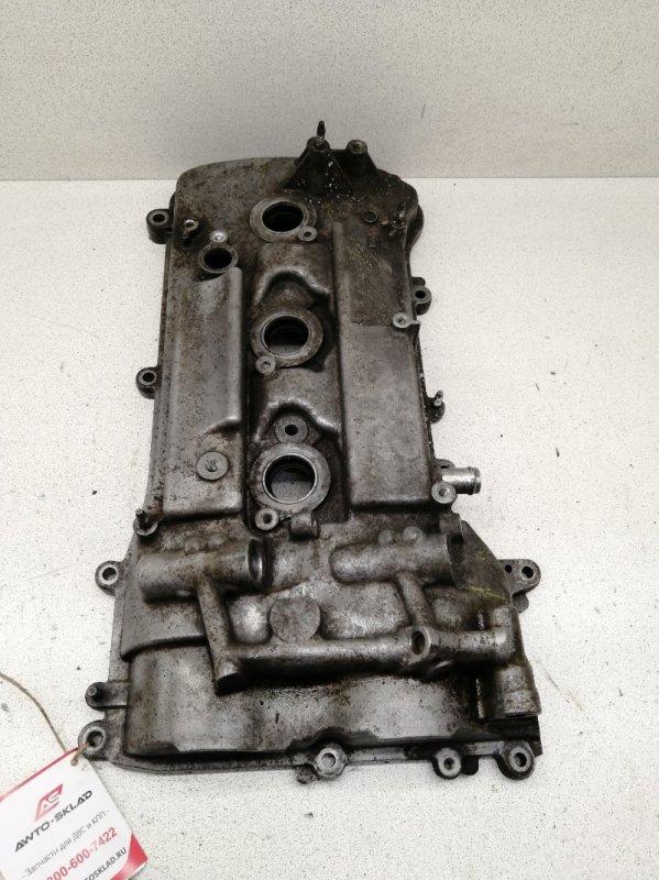 Крышка головки блока цилиндров Toyota Highlander GSU40R 2GRFE