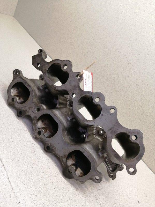 Коллектор впускной Toyota Highlander GSU40R 2GRFE