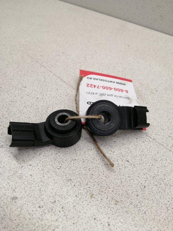 Датчик детонации Toyota Highlander GSU40R 2GRFE