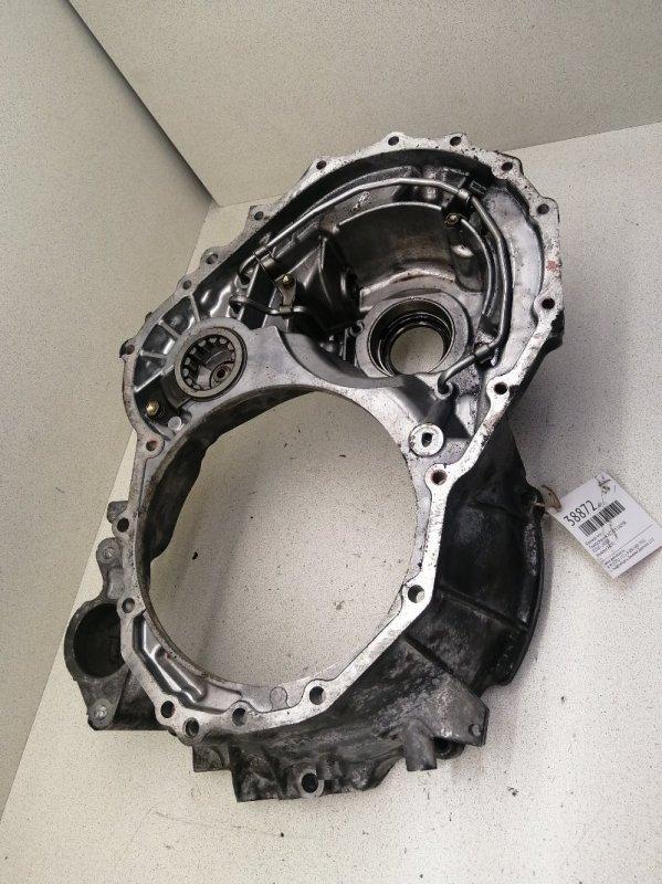 Колокол кпп Toyota Avensis AZT255 1AZFSE