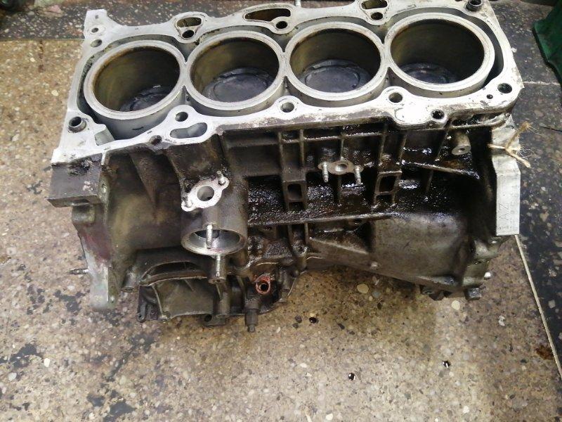Блок цилиндров Toyota Rav4 ACA20L 1AZFE