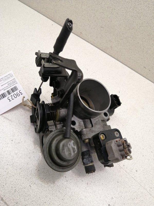 Заслонка дроссельная Toyota Camry Gracia SXV20 5SFE