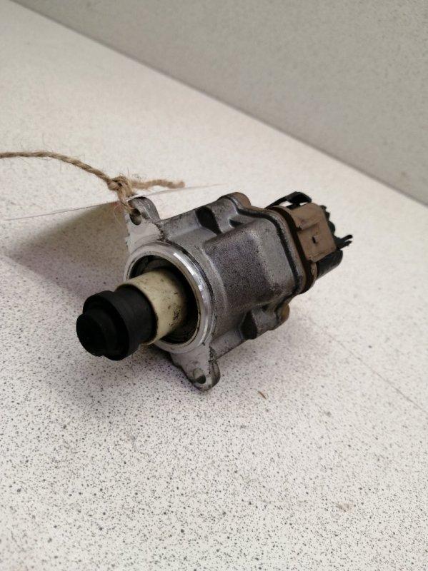 Клапан холостого хода Mitsubishi Pajero Mini H56A 4A30