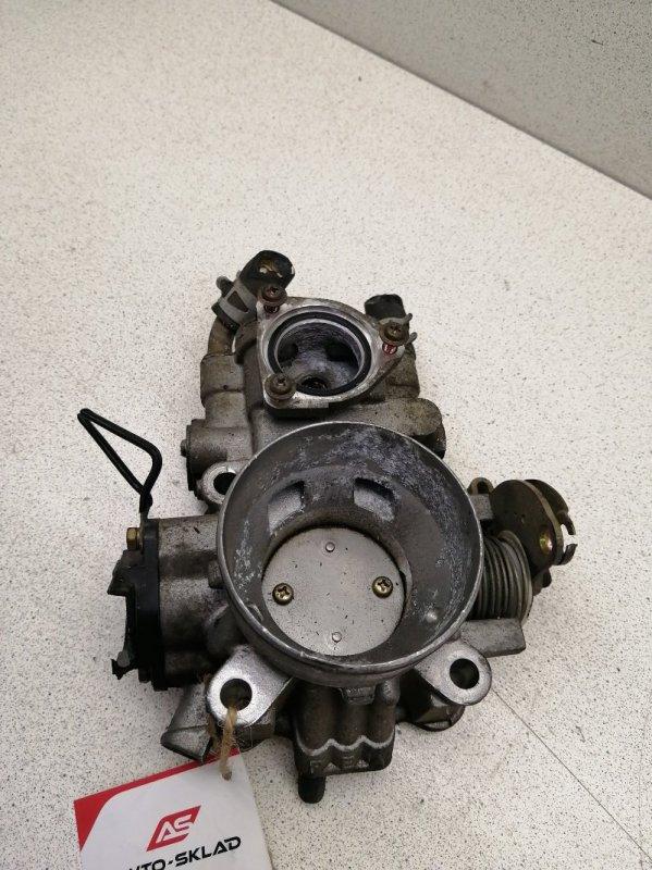 Заслонка дроссельная Mitsubishi Dingo CQ1A 4G13