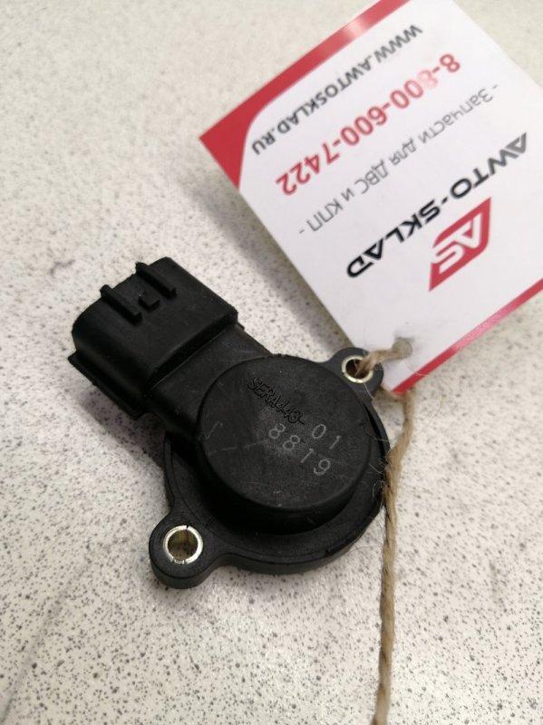 Датчик положения дроссельной заслонки Subaru Impreza GD2 EJ152