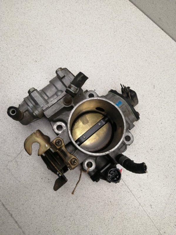 Заслонка дроссельная Honda S-Mx RH1 B20B