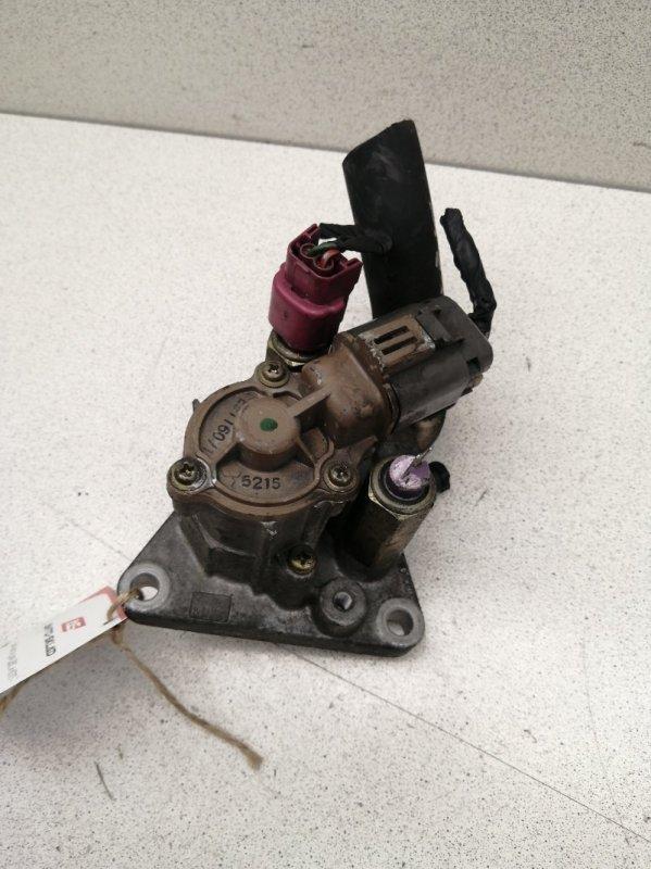 Клапан холостого хода Nissan PA32 VQ25DE