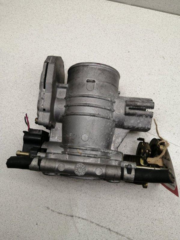 Заслонка дроссельная Nissan Stagea WGNC34 RB25DET