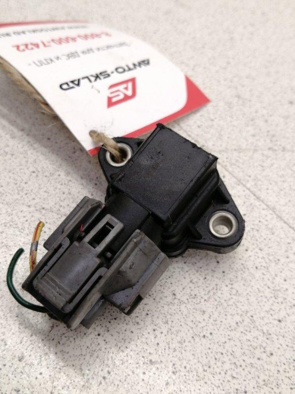 Датчик массового расхода воздуха Honda Odyssey RA2 F22B