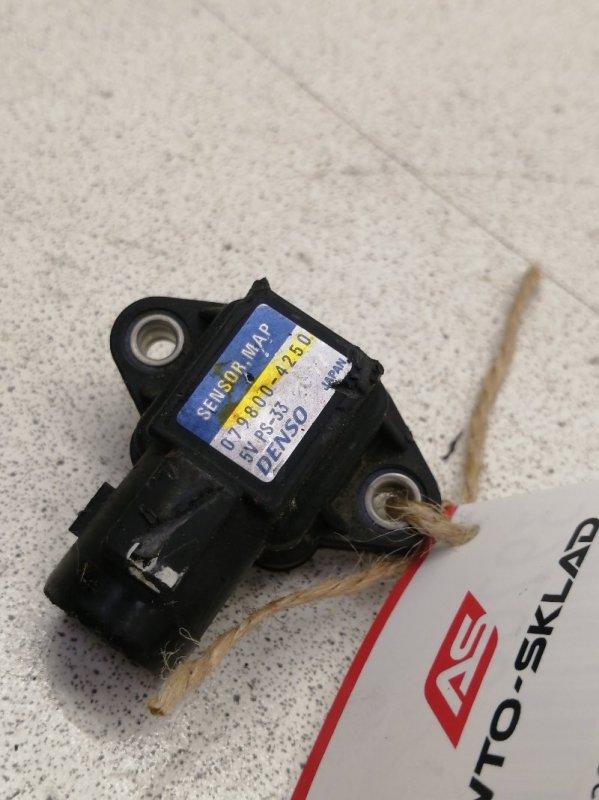 Датчик массового расхода воздуха Honda Accord CF3 F18B
