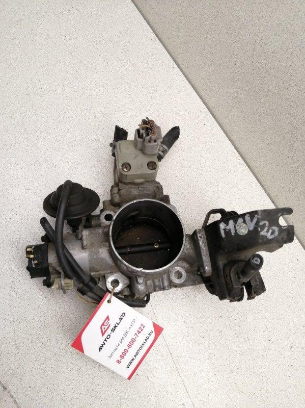 Заслонка дроссельная Toyota Windom MCV20 1MZFE