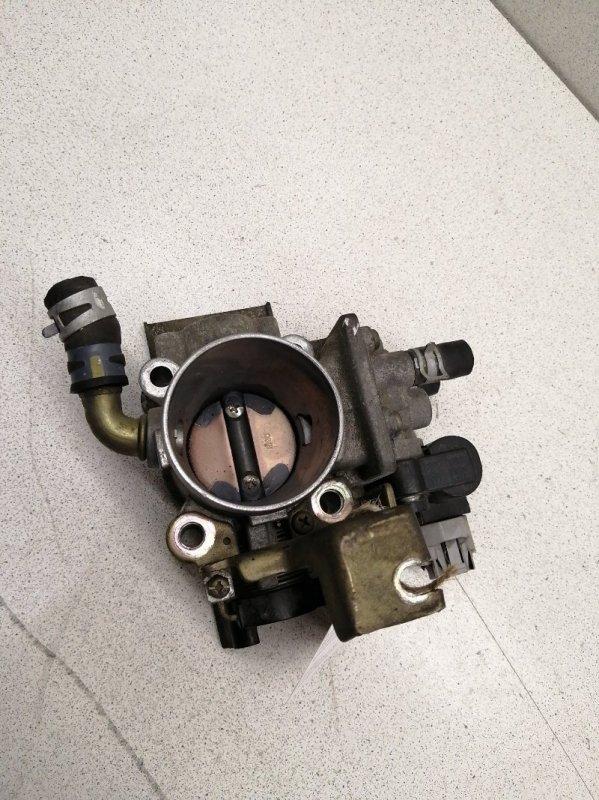 Заслонка дроссельная Suzuki Kei ZC11S M13A