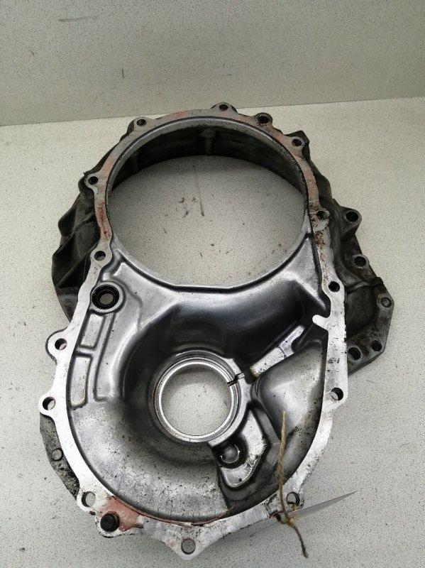 Колокол кпп Toyota Passo KGC15 1KRFE
