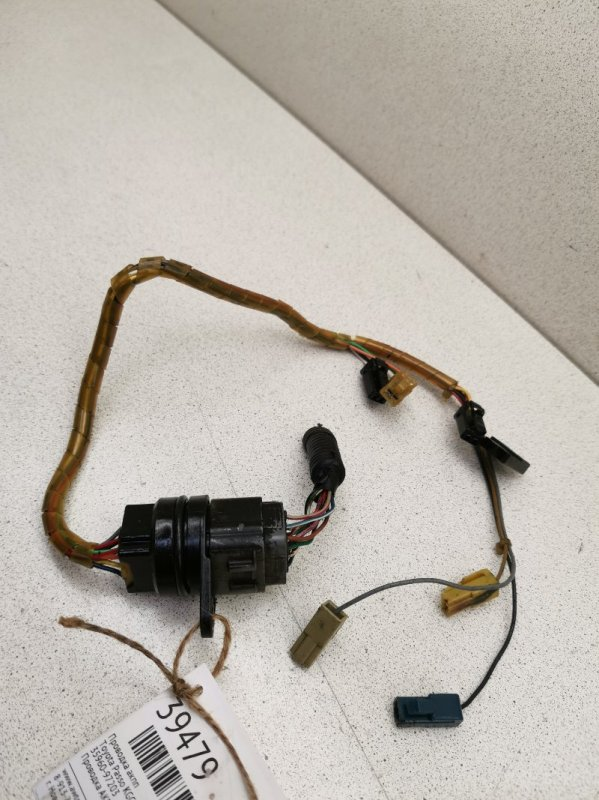 Проводка акпп Toyota Passo KGC15 1KRFE