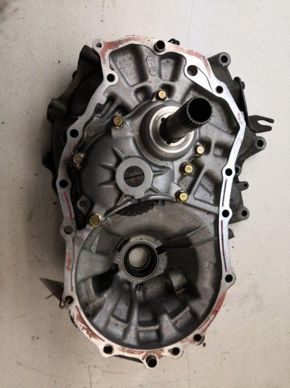 Колокол кпп Mazda Demio DW3W B3ME