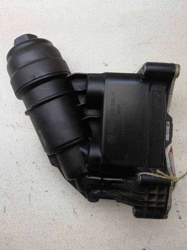 Теплообменник Bmw X6 E71 N57D30