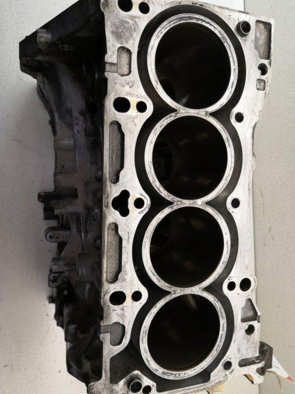 Блок цилиндров Mazda Mazda6 GJ PE