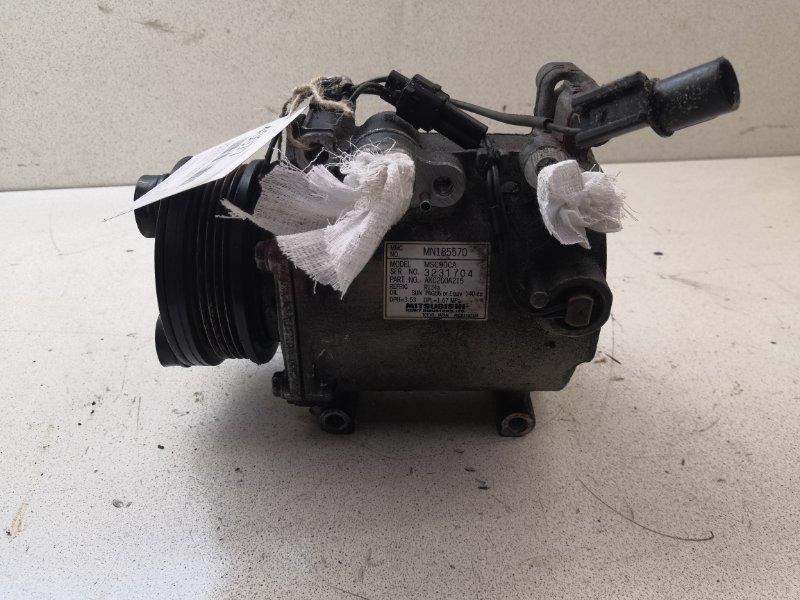 Компрессор кондиционера Mitsubishi Lancer CS1A 4G18